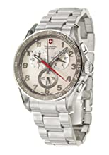 Victorinox Swiss Army Men s 241213 Chrono Classic XLS Watch