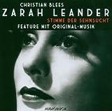 Zarah Leander: Stimme der Sehnsucht - Feature mit Original-Musik - Christian Blees