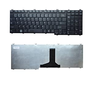 New US Laptop Keyboard Black for Toshiba Satellite L550 L550-00Q L550-00Y L550-05C L550-0CD L550-10N L550-113 L550-11C L550-11E L550-11J L550-11K L550-130 L550-13U L550-13V L550-1C9 L550-1CC L550-1CF L550-1CW L550-204 L550-207 L550-20W L550-21D L550-ST2721 L550-ST2722 L550-ST2743 L550-ST2744 L550-ST5701 L550-ST5702 L550-ST5707 L550D L550D-008 L550D-00W L550D-10G L550D-11F L550D-11N L550D-12E L550D-136 L550D-13V L555 L555-10K L555-10M L555-10N L555-10R L555-10Z L555-110 L555-11K L555-11L L555-11Q L555-12P L555-12V L555-S7001 L555-S7002 L555-S7008 L555-S7010 L555-S7916 L555-S7918 L555-S7929 L555-S794 L555D L555D-S7005 L555D-S7006 L555D-S7909 L555D-S7910 L555D-S7912 L555D-S7930 L555D-S7932