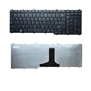 New US Laptop Keyboard Black for Toshiba Satellite L350 L350-12N L350-145 L350-14F L350-153 L350-159 L350-16S L350-16X L350-170 L350-171 L350-172 L350-17P L350-17R L350-203 L350-20F L350-20G L350-212 L350-21Q L350-21T L350-235 L350-24R L350-262 L350-264 L350-ST2121 L350-ST2701 L350-ST3701 L350-ST3702 L350D L350D-11K L350D-11O L350D-11S L350D-123 L350D-12M L350D-131 L350D-201 L350D-213 L350D-214 L350D-215 L350D-216 L355 L355 L355-S7811 L355-S7812 L355-S7817 L355-S7827 L355-S7831 L355-S7834 L355-S7900 L355-S7902 L355-S7905 L355-S7907 L355-S7915 L355D L355D L355D-S7809 L355D-S7813 L355D-S7815 L355D-S7819 L355D-S7820 L355D-S7825 L355D-S7829 L355D-S7832 L355D-S7901