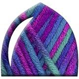 hatnut fresh 103 - lila/blau --- 50%Polyacryl - 50%Schurwolle - 50gr=55m