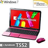dynabook T552/36FR