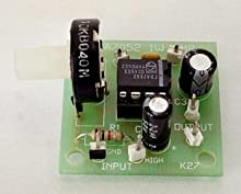 TDA7052 Amplifier Module 1W (kit)