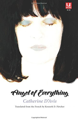Angel of Everything (New Urge Editions)