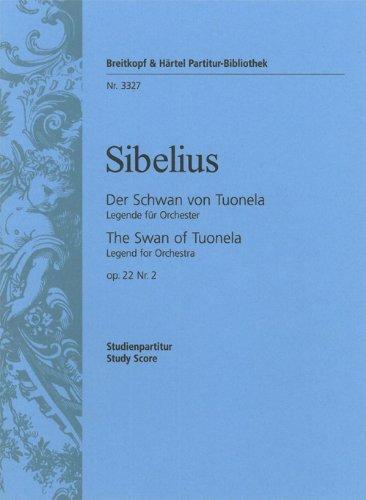 edition-breitkopf-sibelius-jean-der-schwan-von-tuonela-op22-2-orchestra-classical-sheets-full-score