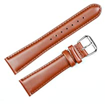 Coach Leather Watch Band - by deBeer