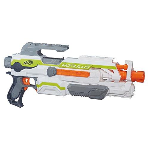 Nerf-Modulus-Motorized-Blaster-No-accessories
