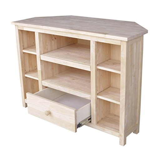 Get A Decorator Look From Discount Unfinished Furniture