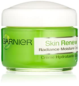 Garnier Radiance Moisture Cream Skin Renew, 1.7 Fluid Ounce
