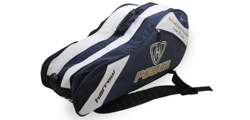 Harrow Jonathan Power Signature Tour Bag