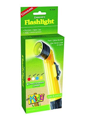 Coghlans-Kinder-Taschenlampe
