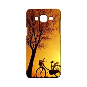 G-STAR Designer 3D Printed Back case cover for Samsung Galaxy J5 - G5864