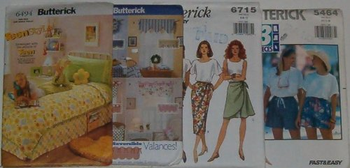 Butterick Sewing Patterns front-1028666