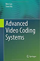Advanced Video Coding Systems Front Cover