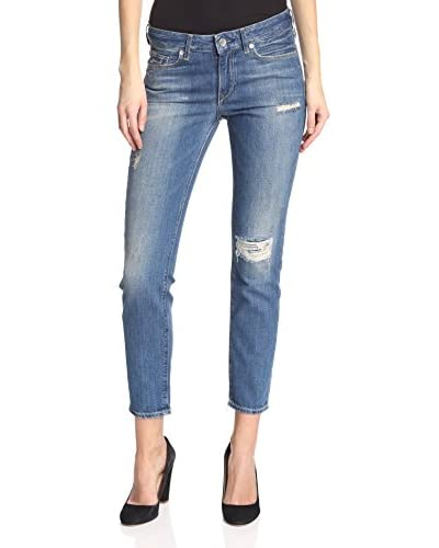 Levi's Made & Crafted Women's Empire Cropped Jean