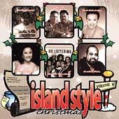 Vol. 2-Island Style Christmas