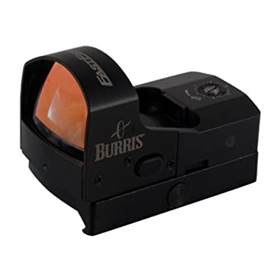 Burris 300236 Fastfire III with Picatinny Mount 8 MOA Sight (Black) from Sportsman Supply Inc :: Night Vision :: Night Vision Online :: Infrared Night Vision :: Night Vision Goggles :: Night Vision Scope