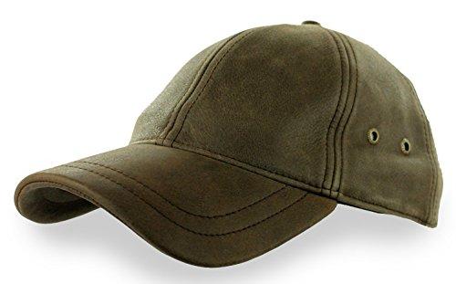 stetson-mens-oily-timber-baseball-cap-brown-os