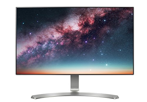 LG Electronics IPS Monitor 24MP88