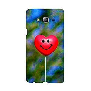 Phone Candy Designer Back Cover with direct 3D sublimation printing for Samsung Galaxy On7
