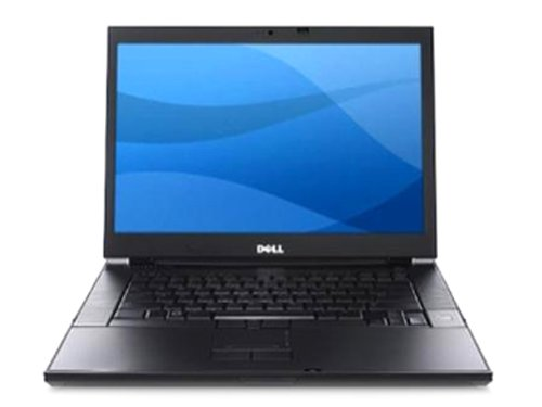 "Dell Latitude E6500 15.4"" Laptop With Intel Core2Duo@2.26Ghz, 4Gb Ram, 160Gb Hd And Licensed Windows 7 From A Microsoft Authorized Refurbisher front-975090"