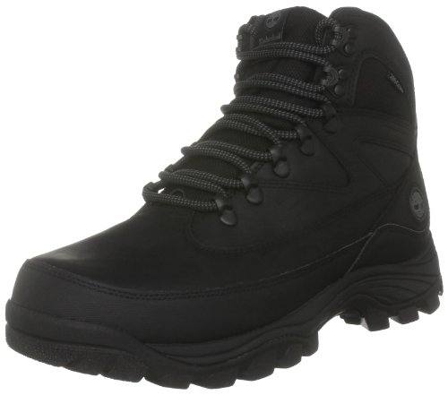 Timberland Men's Chocorua 6in 200g Black Hiking Boot 53136 10 UK