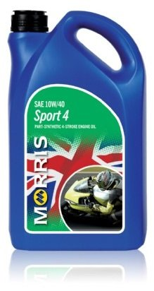morris-lubricants-sport-4-part-synthetic-10w-40-motorcycle-engine-oil-4-litre