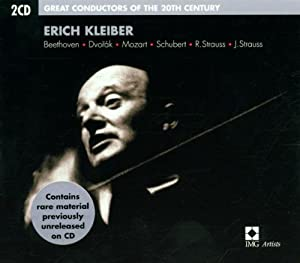 Erich Kleiber Great Conductor