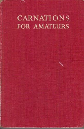 Carnations for amateurs PDF