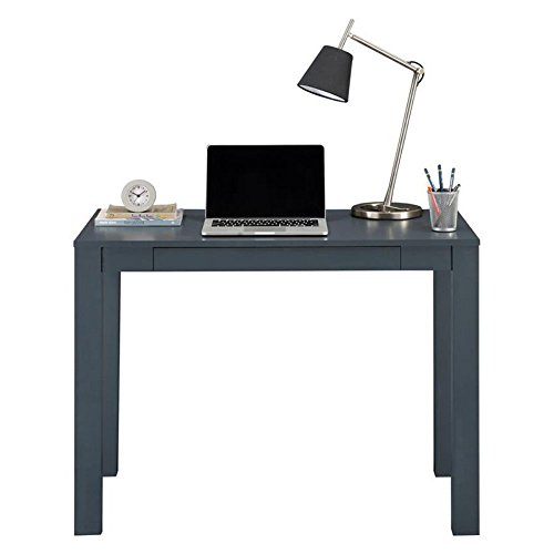 Altra Parsons Desk With Drawer Dealtrend