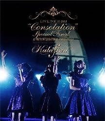 Kalafina LIVE TOUR 2013
