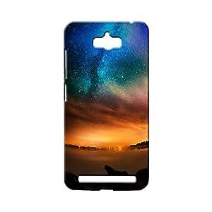 G-STAR Designer 3D Printed Back case cover for Asus Zenfone Max - G5538