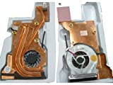 FbscTech Laptop CPU Cooling Fan For IBM/Lenovo Thinkpad T40 T41 T41P T42 T42P T43 T43P Series + Heatsink