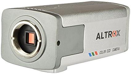 Altrox AX-5047 480TVL Bullet CCTV Camera