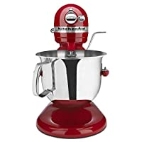 41jMIHfSrcL. AA200  Deal of the Day   Up to 50% off Select KitchenAid Items   6 Qt. Mixer $179.00!