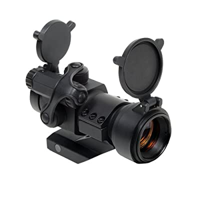 Sightmark Tactical Red Dot Rifle Scope by Sightmark
