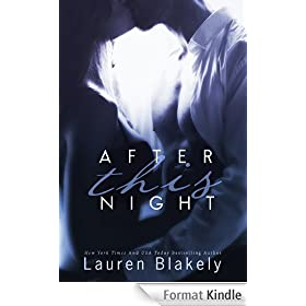 After This Night (Seductive Nights Book 2) (English Edition)