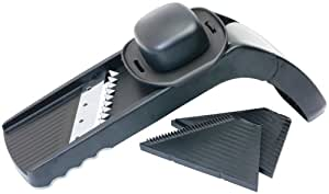 Progressive International HGT-11 Folding Mandoline Slicer (Discontinued by Manufacturer)