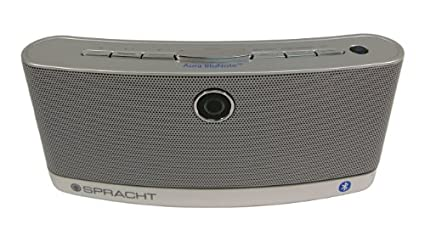 Spracht WS-4010 Aura BluNote Wireless Speaker