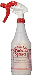 CONTINENTAL COMMERCIAL 902-3RW Prosafe Bottle/spray