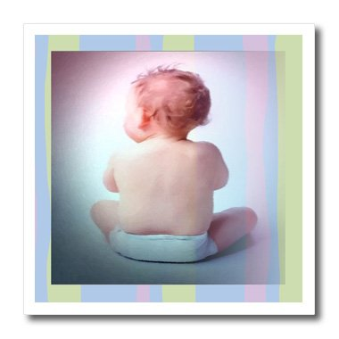 Ht_21305_3 Susan Brown Designs People Themes - Diaper Baby - Iron On Heat Transfers - 10X10 Iron On Heat Transfer For White Material front-96417