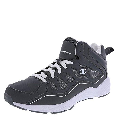 b90ea01d4acd2 Champion Men s Playmaker Basketball Shoe - Import It All