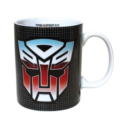 Transformers Mug