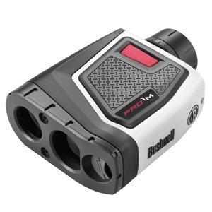 Bushnell 205107 Pro 1M Tournament Laser Rangefinder (Without Slope)