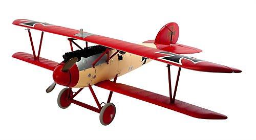 Albatros D.Va WWI BNF