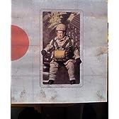 絶版2005年版 超稀少 数量限定版 日本軍 パラシュート落下傘兵士 ミリタリーフィギュア 1/6