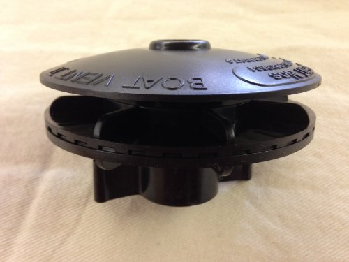 Vent Cap for Boat Cover