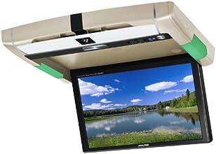 ALPINE (アルパイン) プラズマクラスター技術搭載 10.1型LED WSVGAリアビジョン PCX-RM3505CG