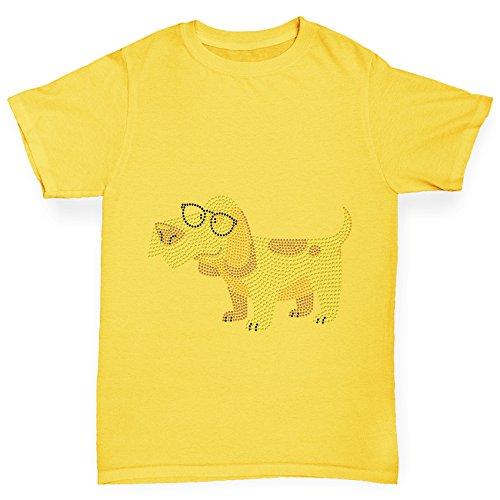 TWISTED ENVY -  T-shirt - Maniche corte  - ragazzo Yellow 9-11 Anni
