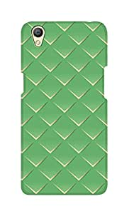 SWAG my CASE Printed Back Cover for OPPO A37